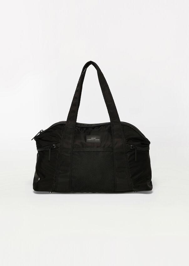 Ultimate Gym Bag, Black, hi-res