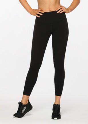 Glamour Core Ankle Biter Tight