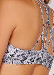 Savage Sports Bra, Savage Print, hi-res