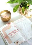 Active Living Diary 2020, Chambray, hi-res