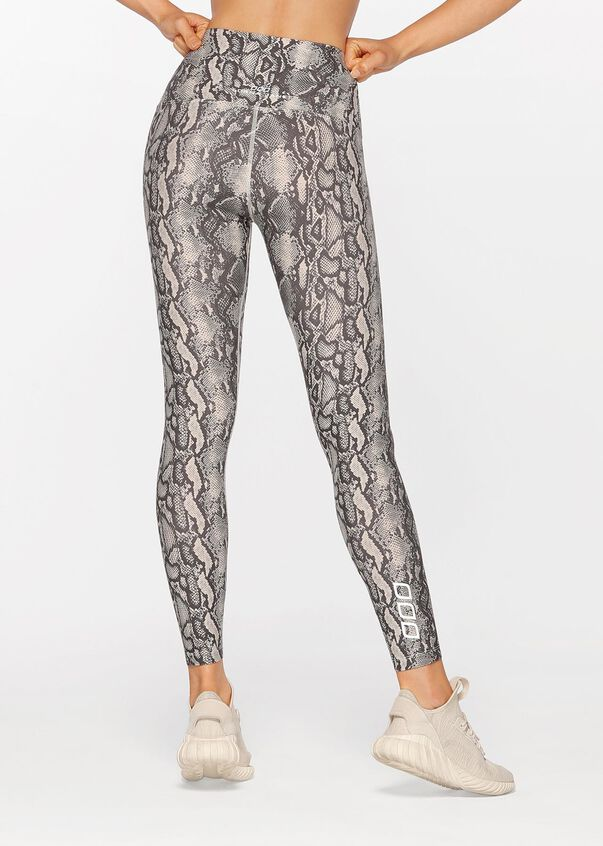 Complete Comfort Full Length Tight, Wilderness Print, hi-res