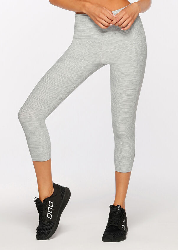 Tech Ultimate Support 7/8 Tight, Storm Grey Marl, hi-res