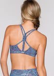Infusion Sports Bra, Infusion Print, hi-res