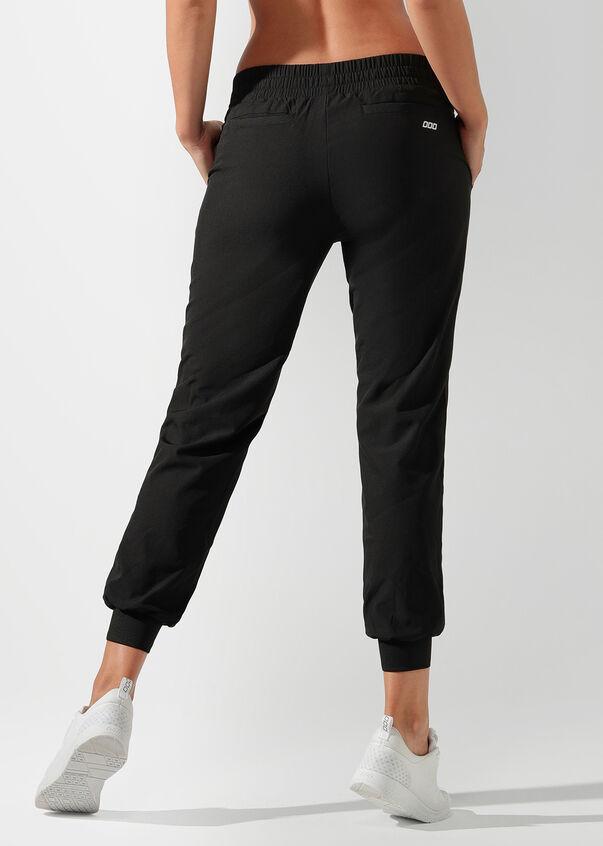 Everyday Winter Thermal Pant, Black, hi-res