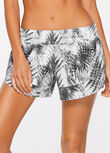 Ace Run Short, Tropical Print, hi-res