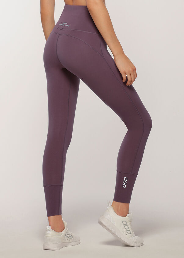 Extraordinary Core Full Length Tight, Soft Violet, hi-res