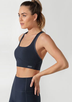 Comfortable Support Sports Bra