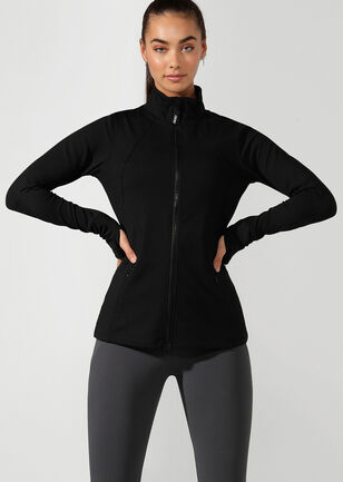 Endurance Active Zip Thru