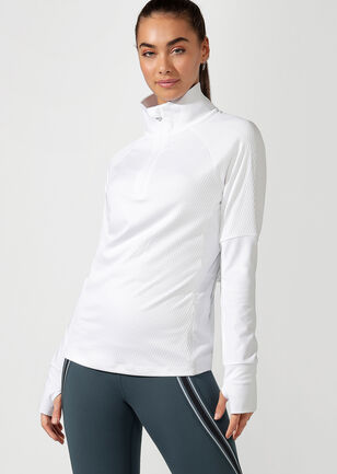 Perform Long Sleeve Active Top